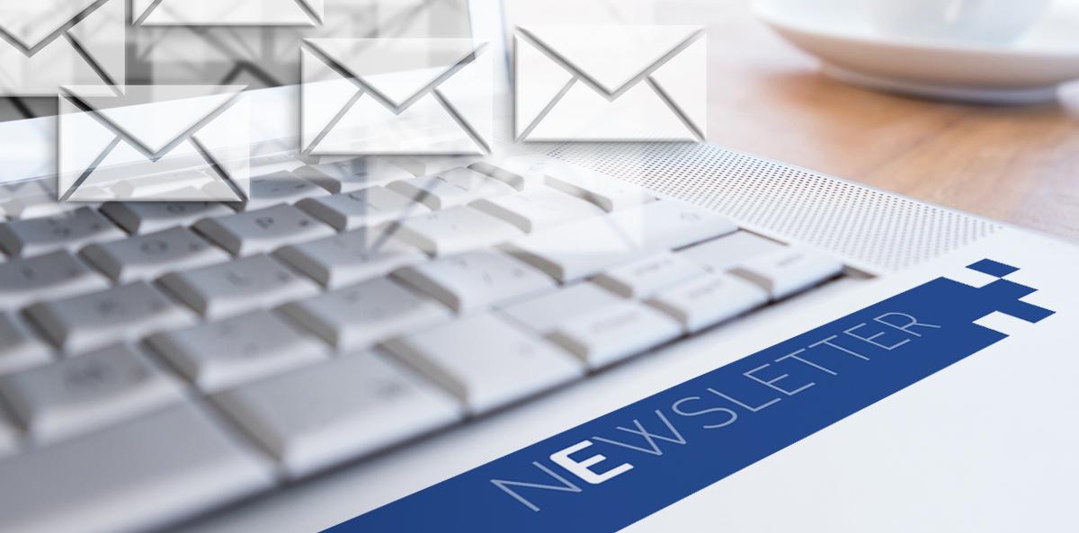 newsletter Etisoft